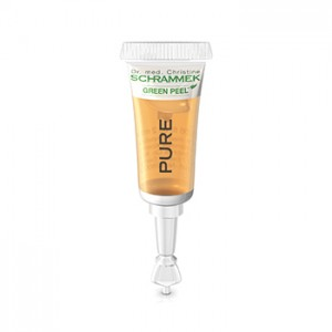 Herbal Active Ampoules Pure