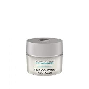 Time Control Night Cream