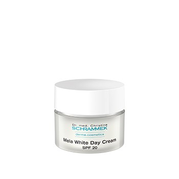 Mela White Day Cream
